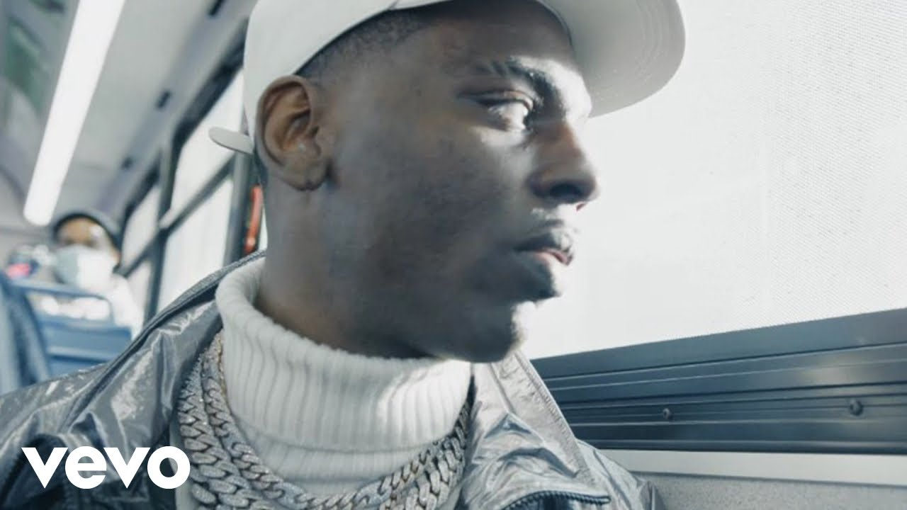 Young Dolph – Green Light (Official Video) ft. Key Glock