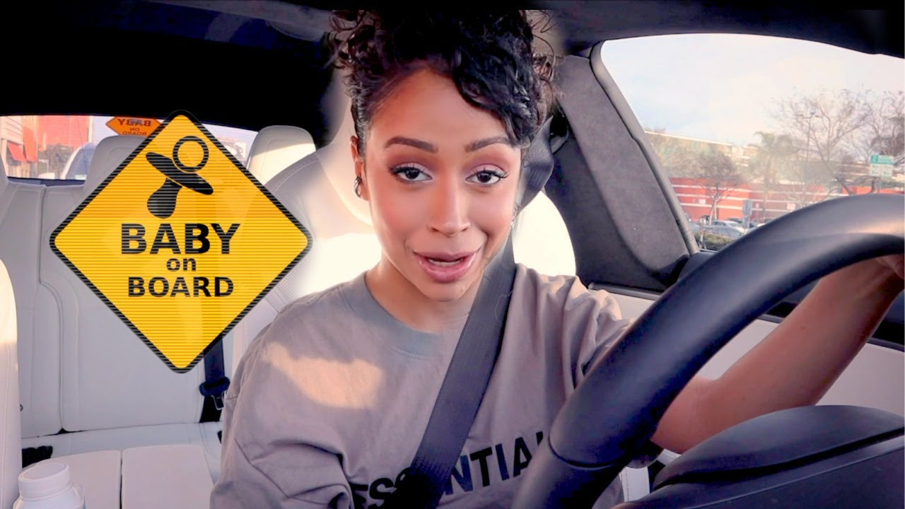 crisis on wheels • DRIVING WITH LIZA, PART 5, Pandemic Edition