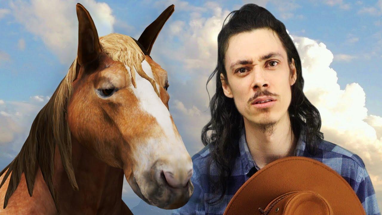 15,000 pound horse – internet drama part 5