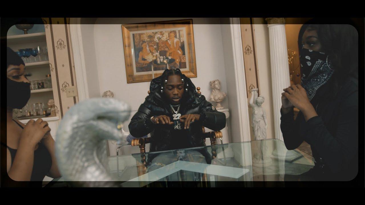 22Gz – Twirlanta [Official Music Video]