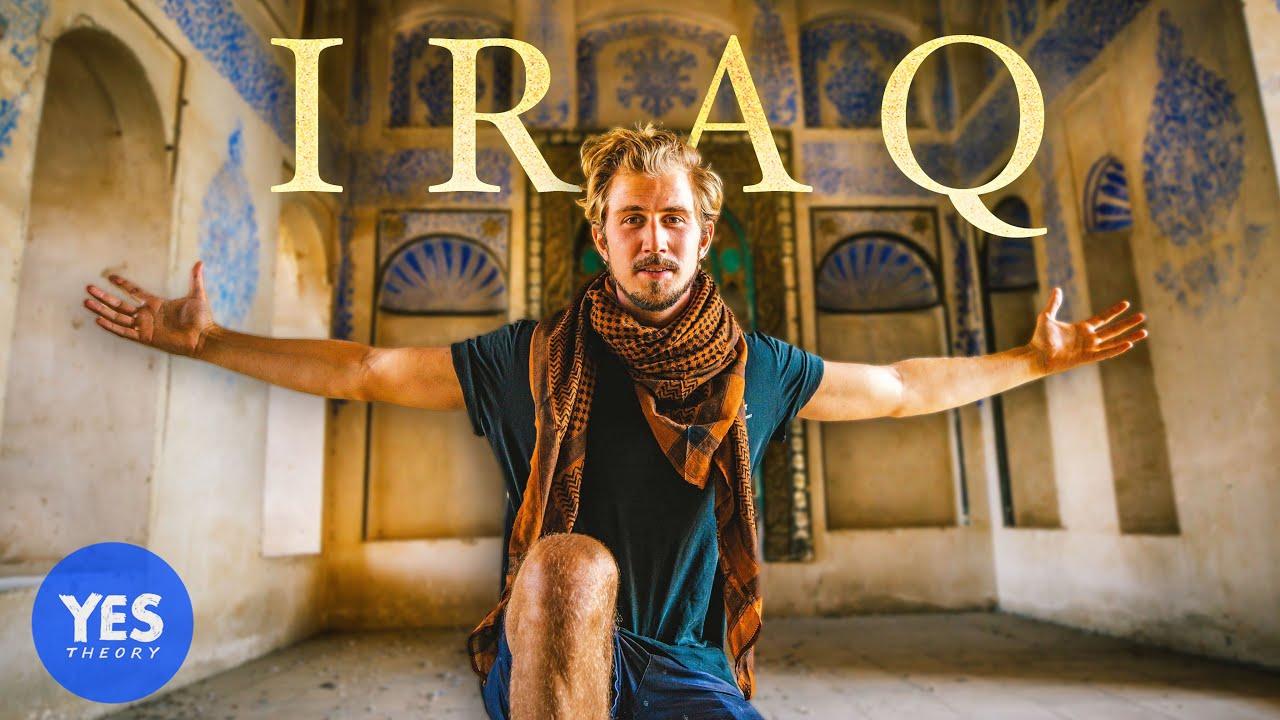 7 DAYS IN IRAQ… My Unbelievable Trip (Kurdistan)