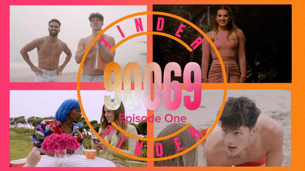 90069 – Episode 1 | Tinder