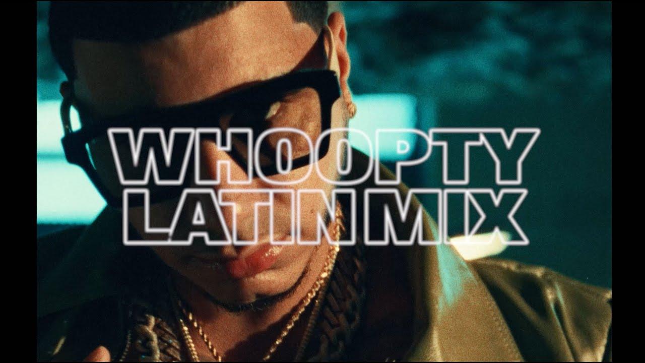 CJ – Whoopty Latin Mix (ft. Anuel AA & Ozuna) [Official Video]