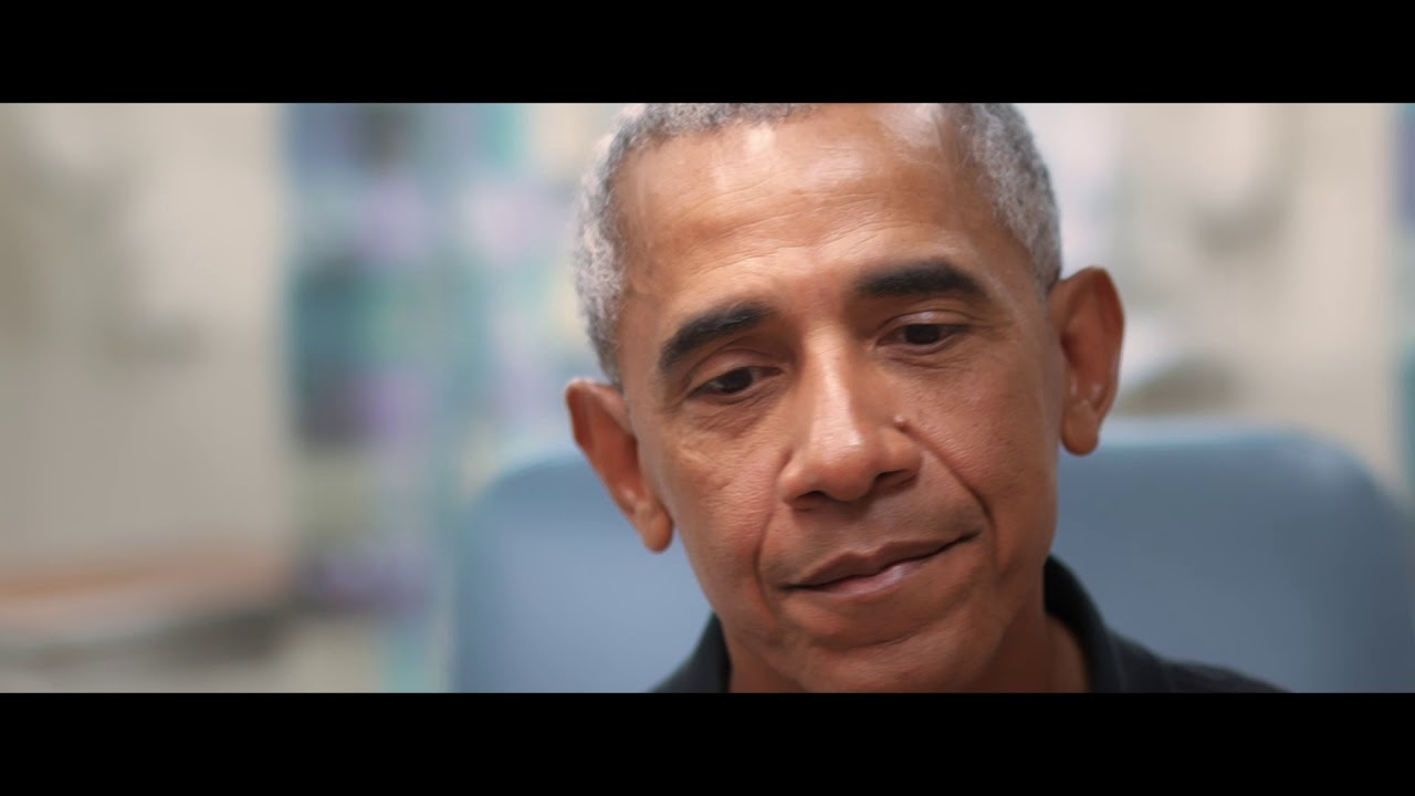Former Presidents and First Ladies 'It's Up To You' :60 | Ad Council and COVID Collaborative