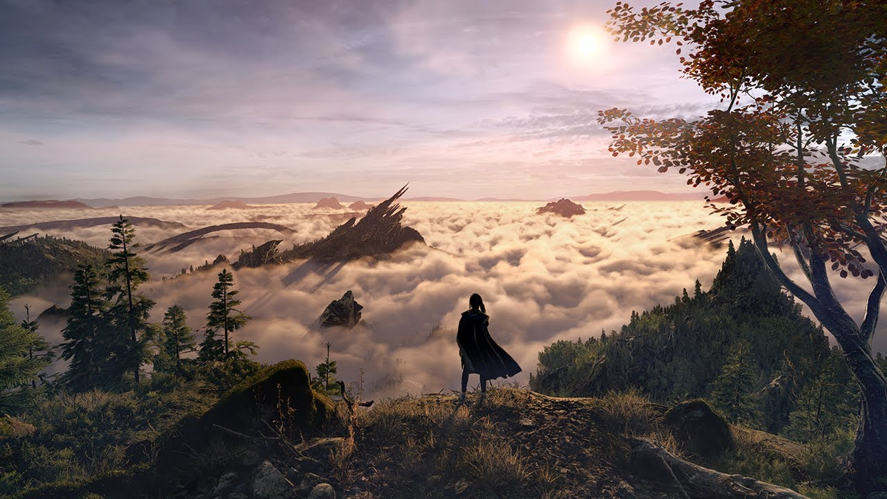 Forspoken   Official Title Announcement   PS5 & PC