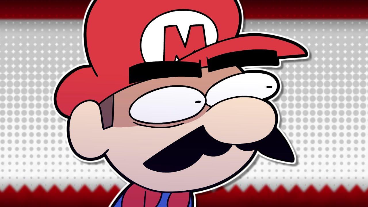 Happy Mario Day!