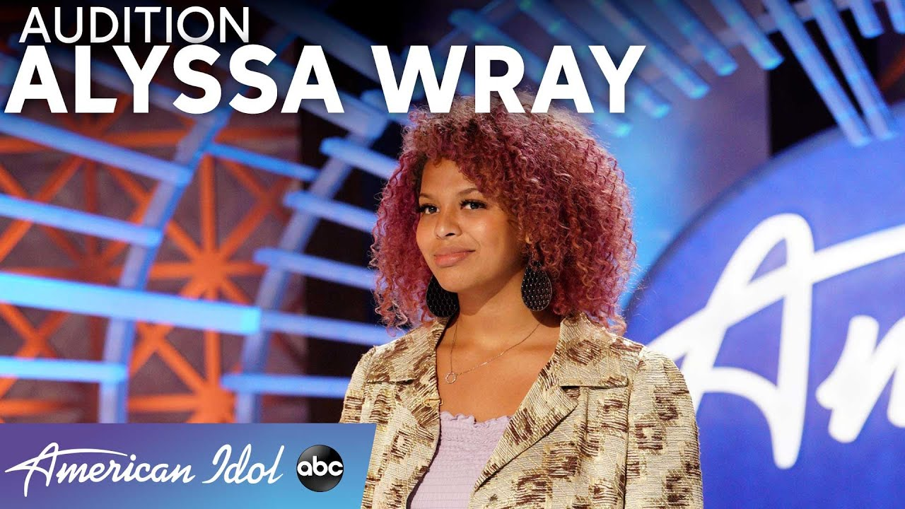Historical Moment! Alyssa Wray's Star Power Brings Lionel Richie To Tears! – American Idol 2021