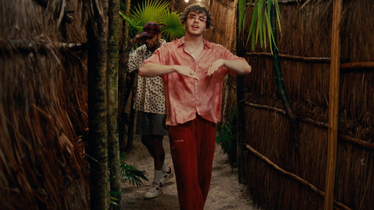 Jack Harlow – Already Best Friends feat. Chris Brown [Official Video]