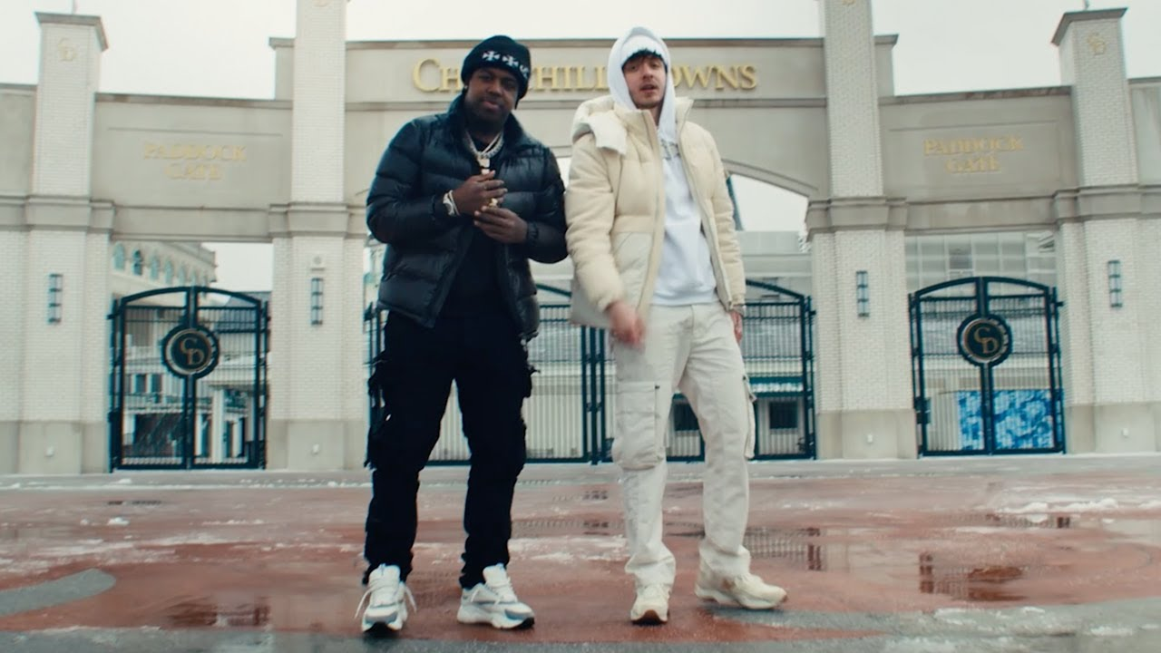 Fivio Foreign – Self Made (Official Video)