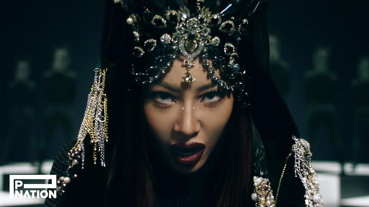 Jessi (제시) – '어떤X (What Type of X)' MV
