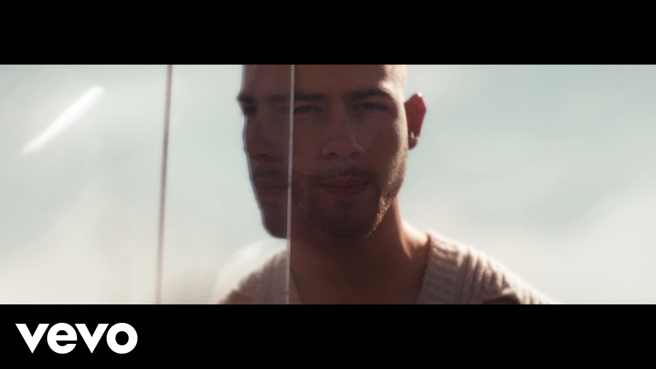Nick Jonas – Spaceman (Official Video)