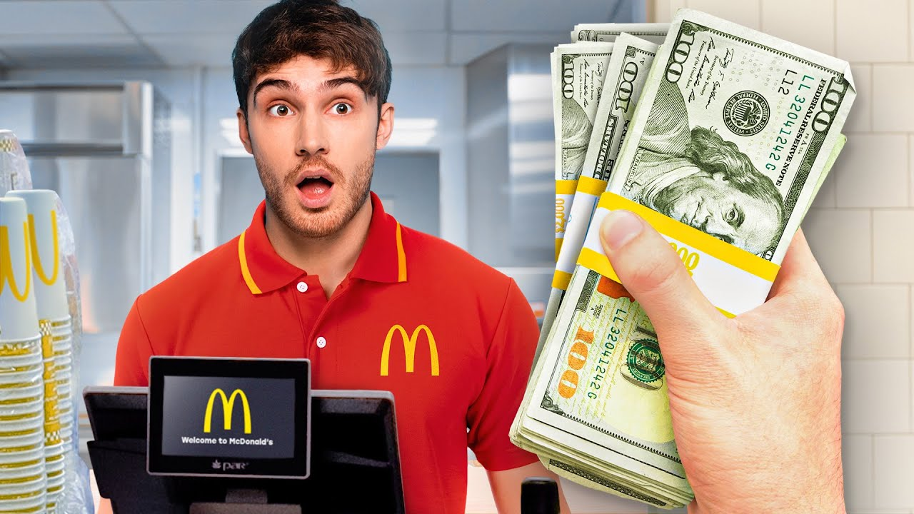 Offering People $100,000 To Quit Their Job