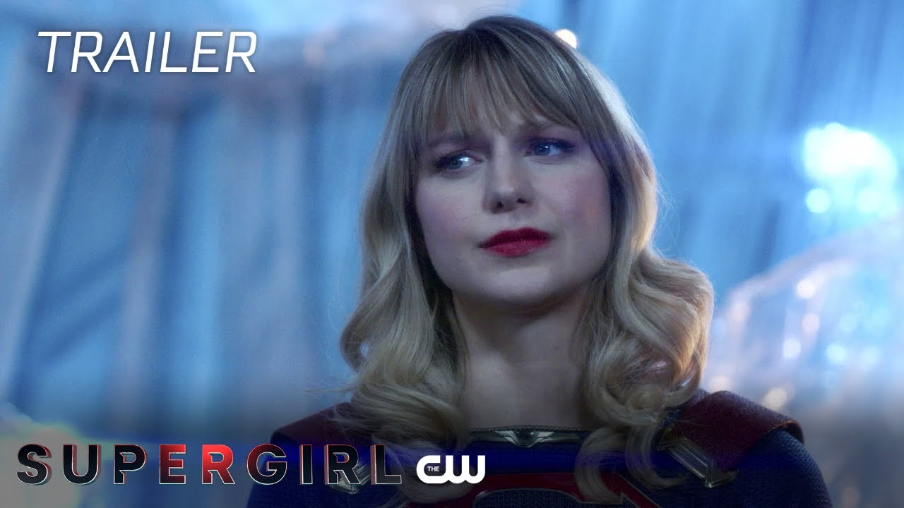 Supergirl | Season 6 Trailer | The CW
