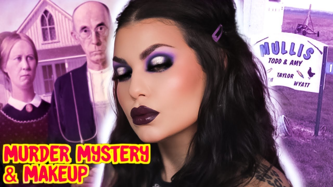 The Corn Rake Mystery – A Farmer Attacks Or Wrongly Accused? | Mystery & Makeup – Bailey Sarian