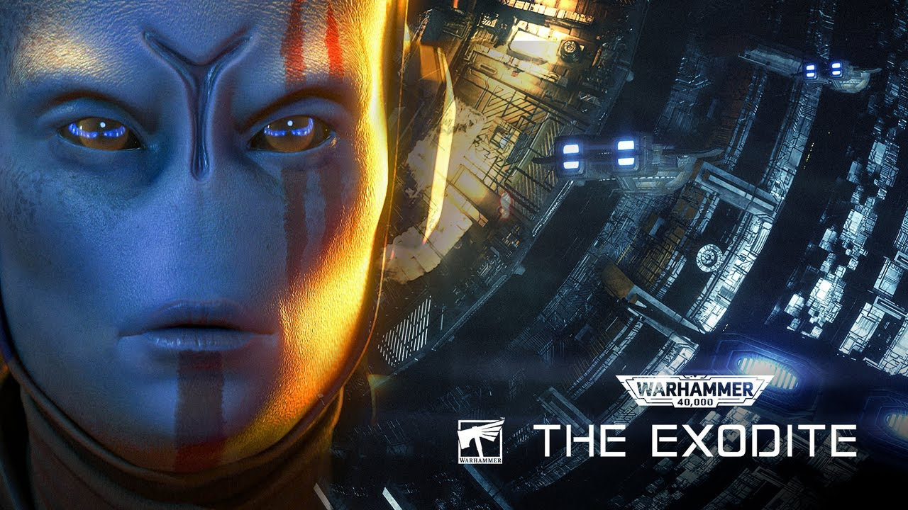 The Exodite Official Trailer