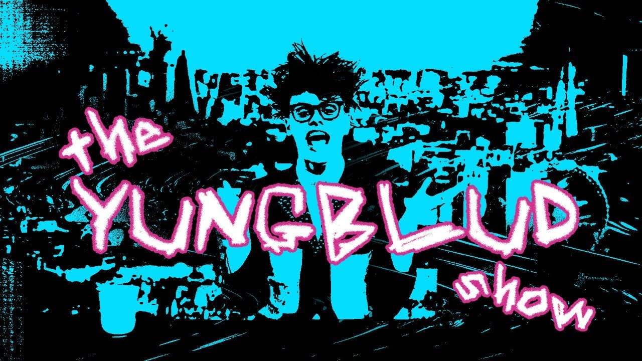 The Yungblud Show – One Year Anniversary (LIVE THURSDAY @ 12PM PST)