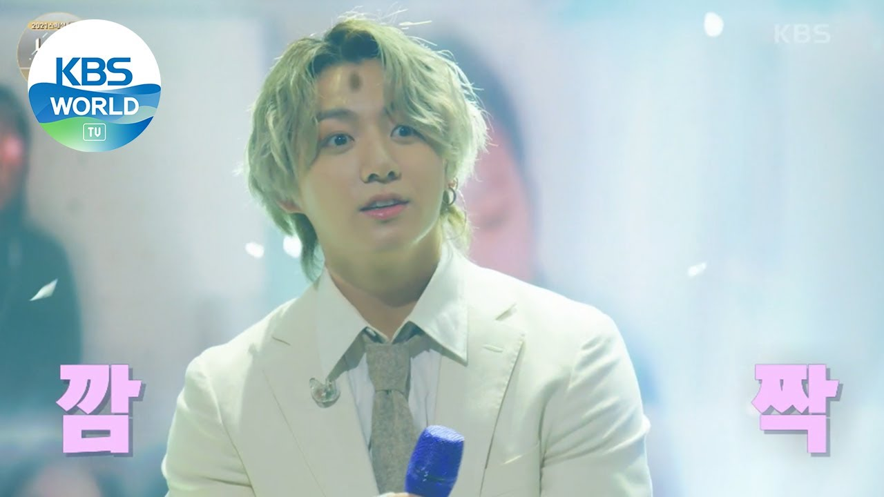 BTS(방탄소년단) – Life Goes On (Let's BTS!) l KBS WORLD TV 210329