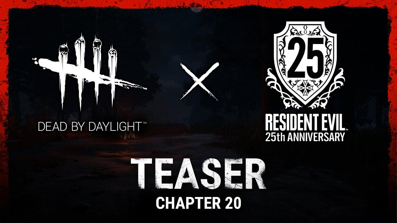 Dead by Daylight | Resident Evil | Teaser