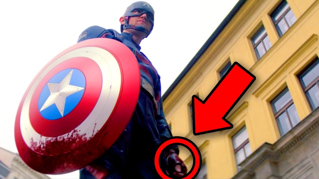 """FALCON AND WINTER SOLDIER EPISODE 4 BREAKDOWN! Easter Eggs You Missed! (""""Whole World Is Watching"""")"""