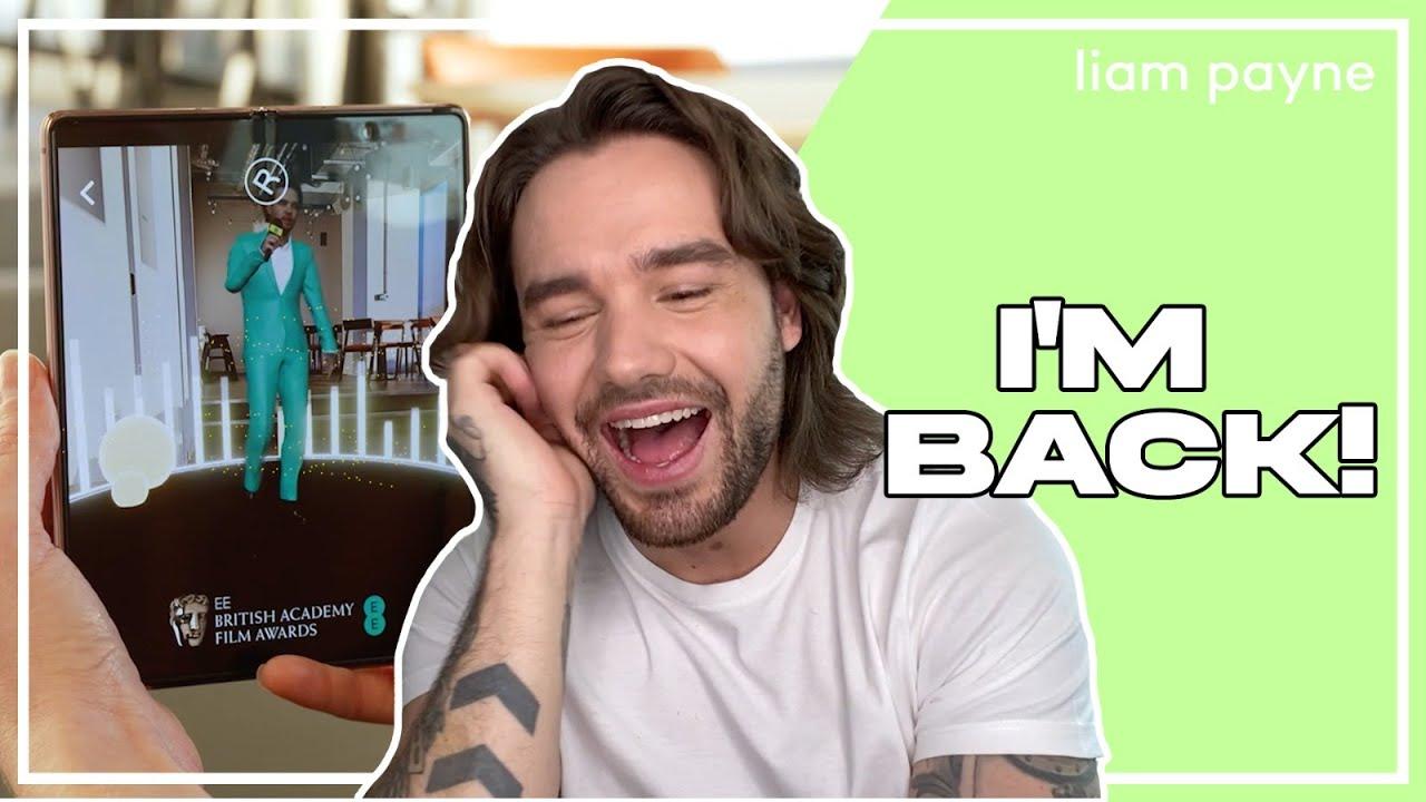 Liam Payne – I'm Back! Where I've Been, Seaspiracy and NFTs