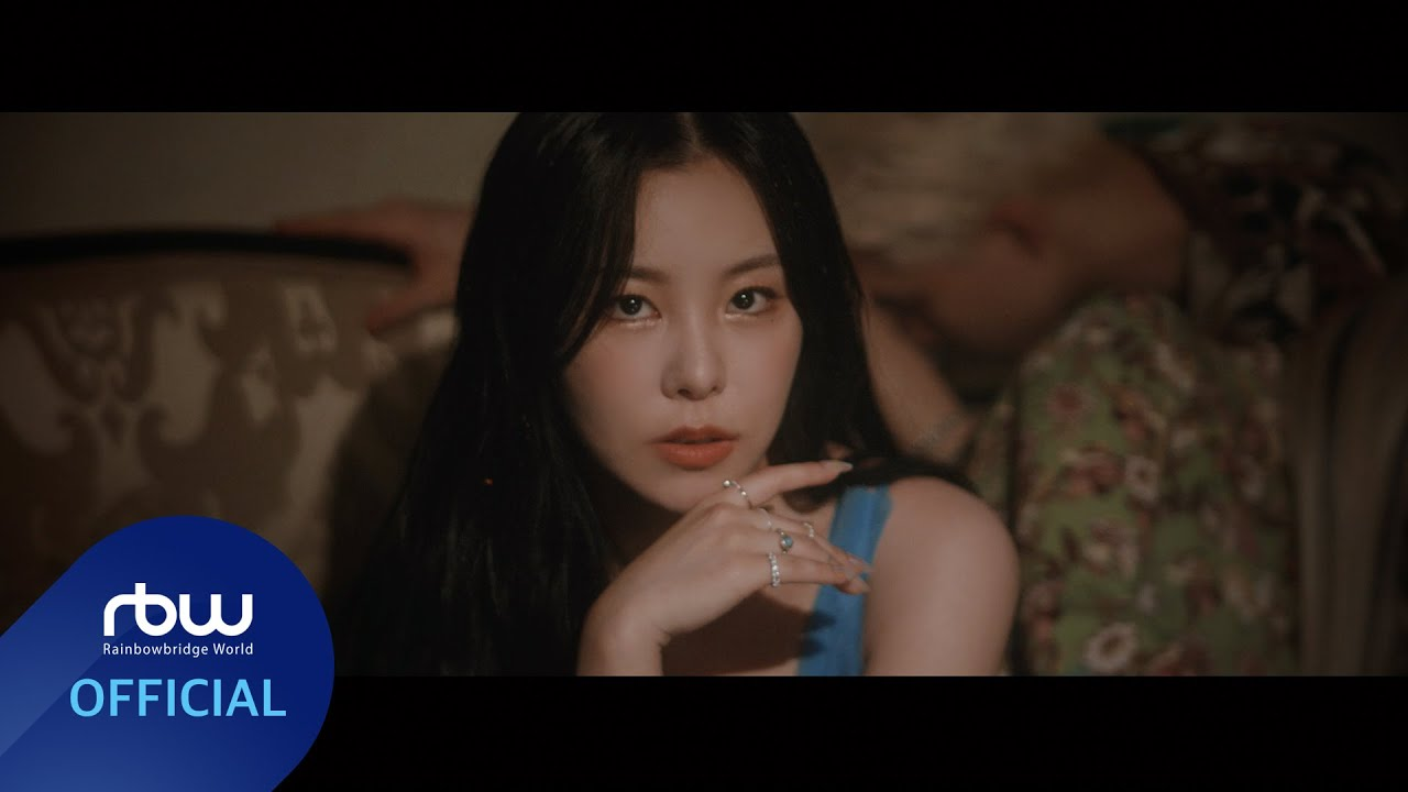 [MV] 휘인 (Whee In) – water color
