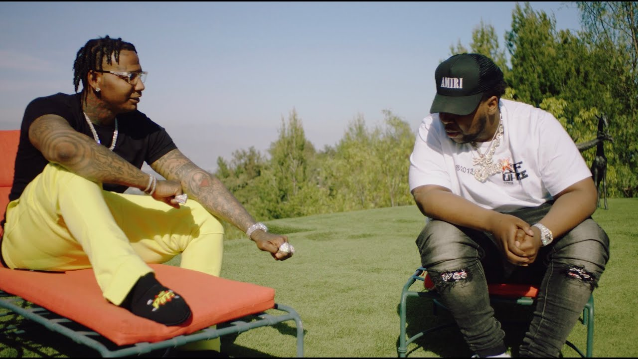 Moneybagg Yo – GO! (with Big 30) (Official Music Video)