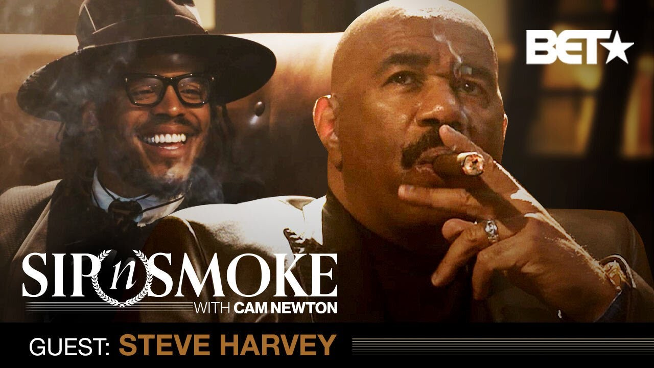 "Steve Harvey: ""If You Attack My Daughters Or My Wife, I'm Coming For You""