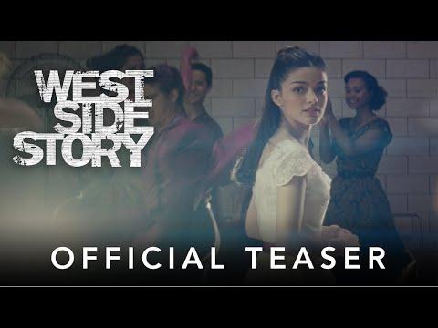 "Steven Spielberg's ""West Side Story"" | Official Teaser | 20th Century Studios"