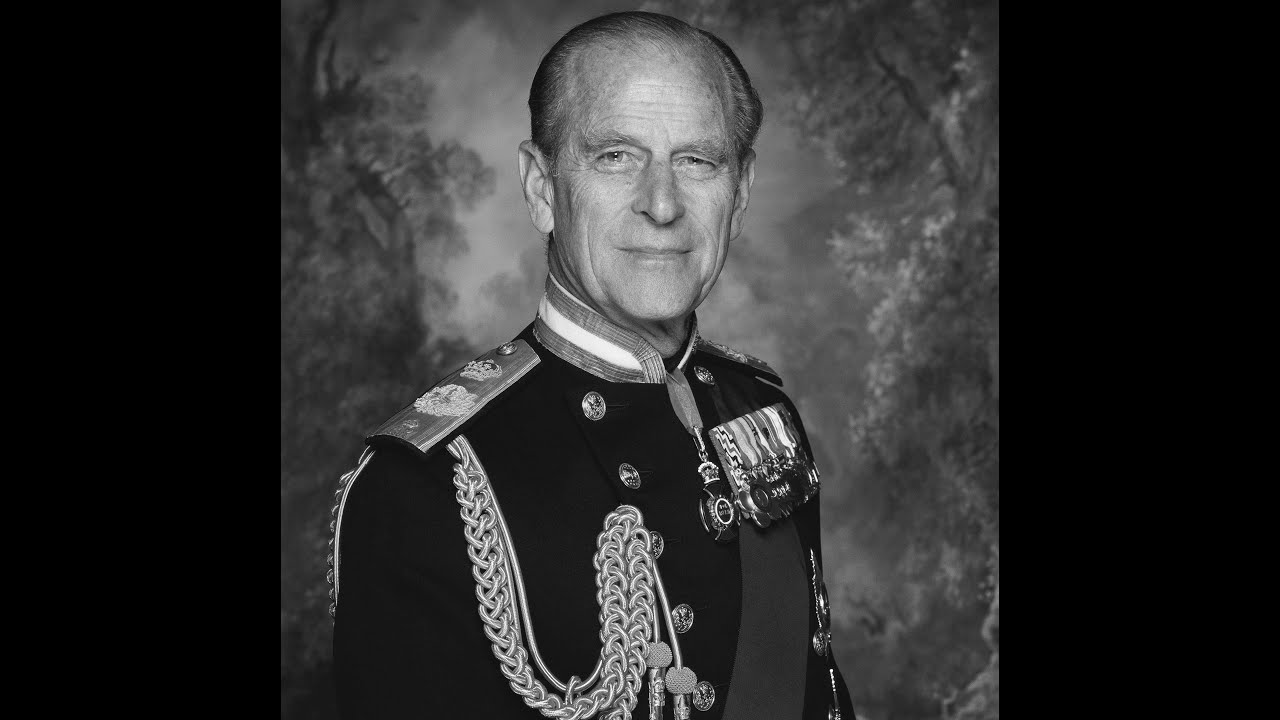 The Funeral of The Duke of Edinburgh