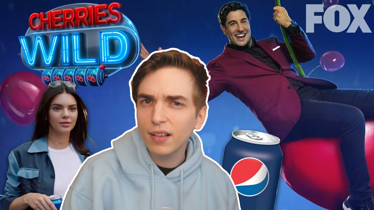 Why Does Pepsi Have a Game Show?