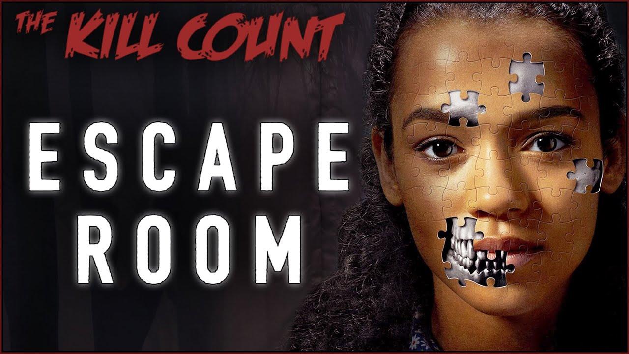 Escape Room (2019) KILL COUNT