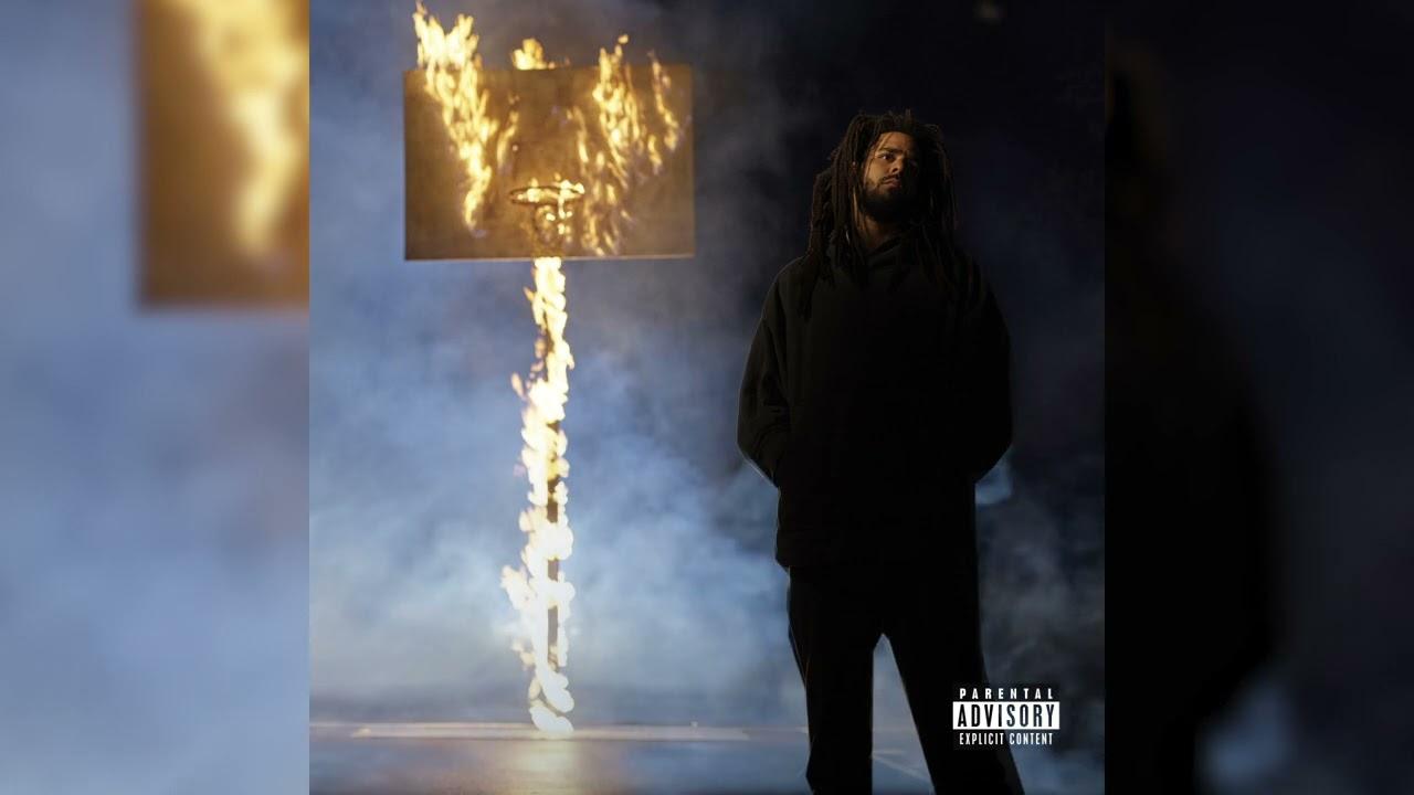J. Cole – 9 5 . s o u t h (Official Audio)