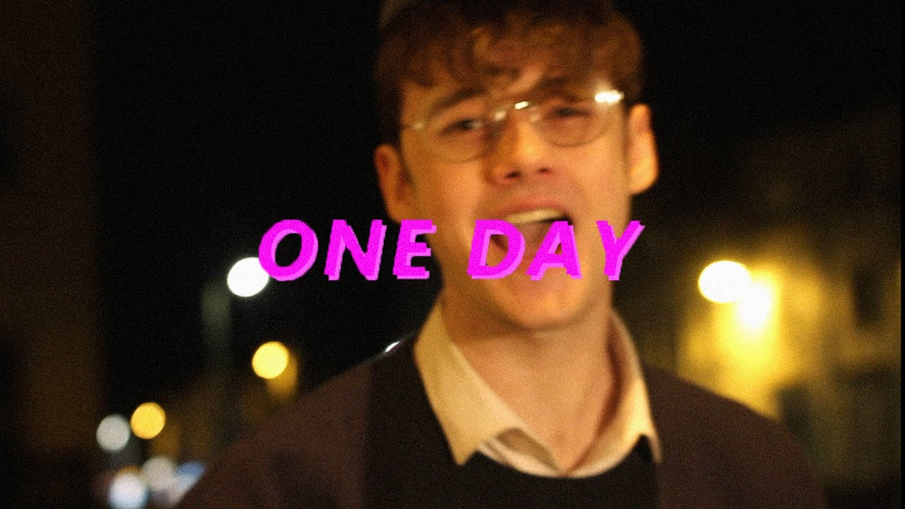 Lovejoy – One Day (OFFICIAL VIDEO)