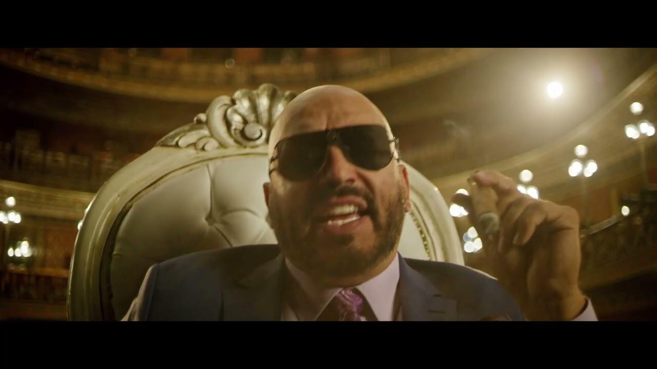 Lupillo Rivera, Alemán, Santa Fe Klan, B-Real, Snoop Dogg – Grandes Ligas (Official Video)