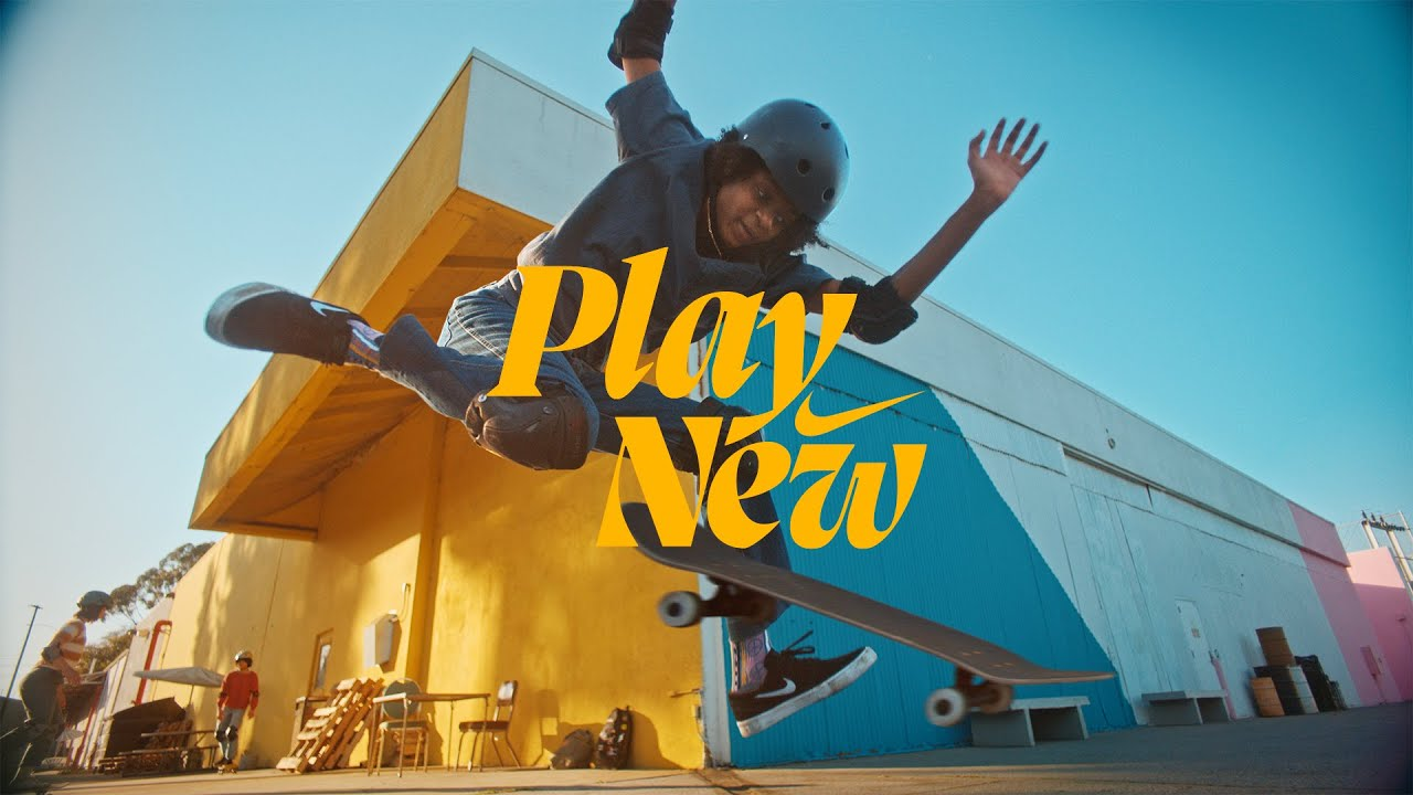 Play New | Nike