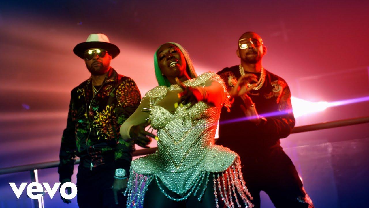 Spice, Sean Paul, Shaggy – Go Down Deh | Official Music Video