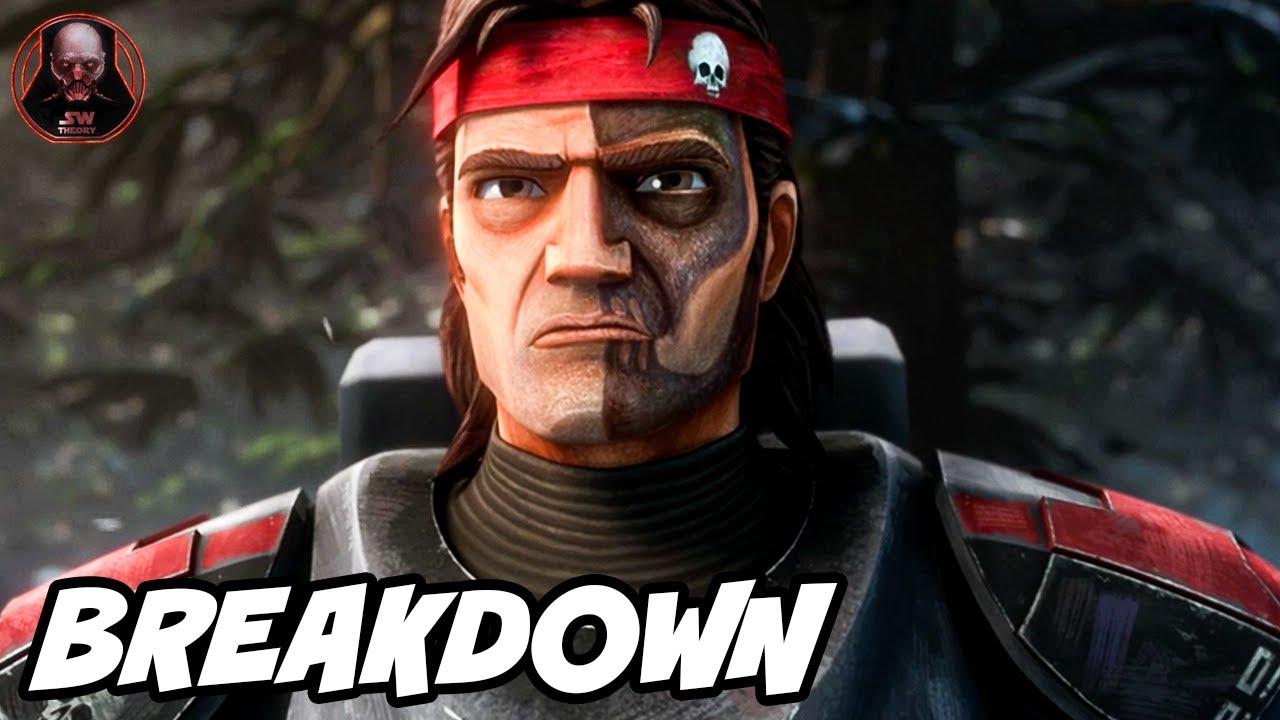 The Bad Batch Episode 1 Breakdown