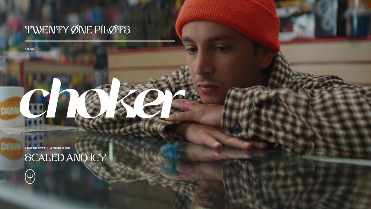 Twenty One Pilots – Choker (Official Video)