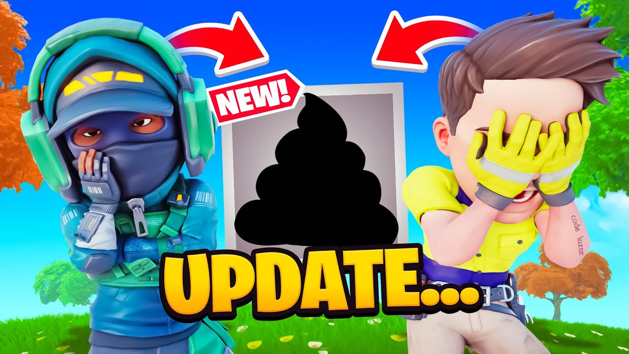 WE HATE THIS NEW UPDATE!
