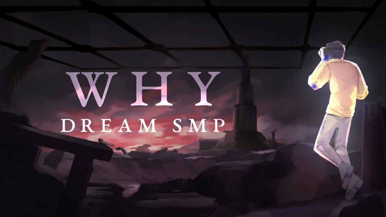 Why – Derivakat [Dream SMP original song]