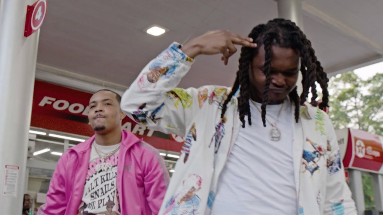 Young Nudy – 2Face (feat. G Herbo) [Official Video]