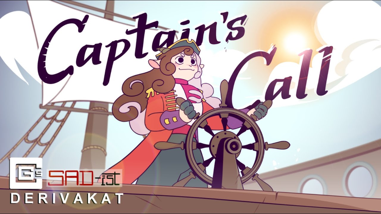 Captain's Call – Derivakat & CG5 & SAD-ist [CaptainPuffy Sea Shanty]