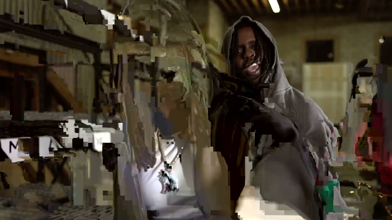 Chief Keef – Love Don't Live Here ( Shot by @colourfulmula )