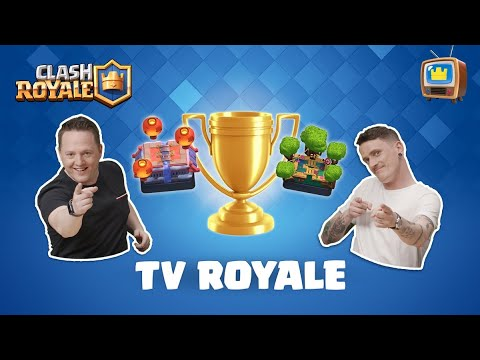 Clash Royale: The Summer Update Is Arriving! 🏆☀️ (TV Royale)