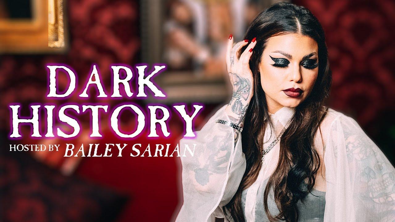 Dark History Podcast: Trailer