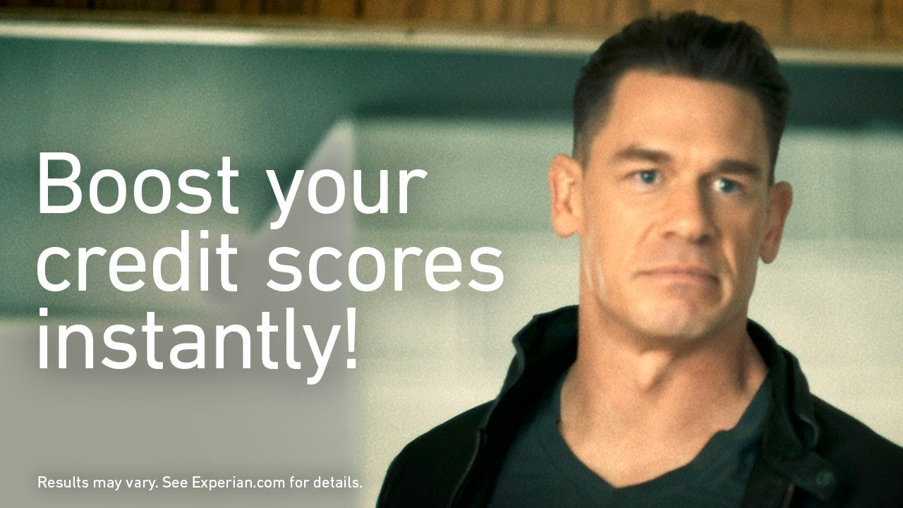 """Experian Boost """"Hideout"""" – Commercial (:15)"""