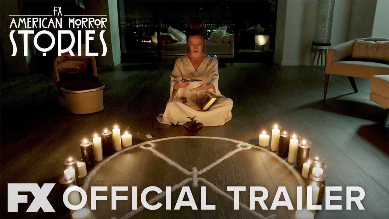 American Horror Stories | Official Trailer – Season 1 | FX on Hulu