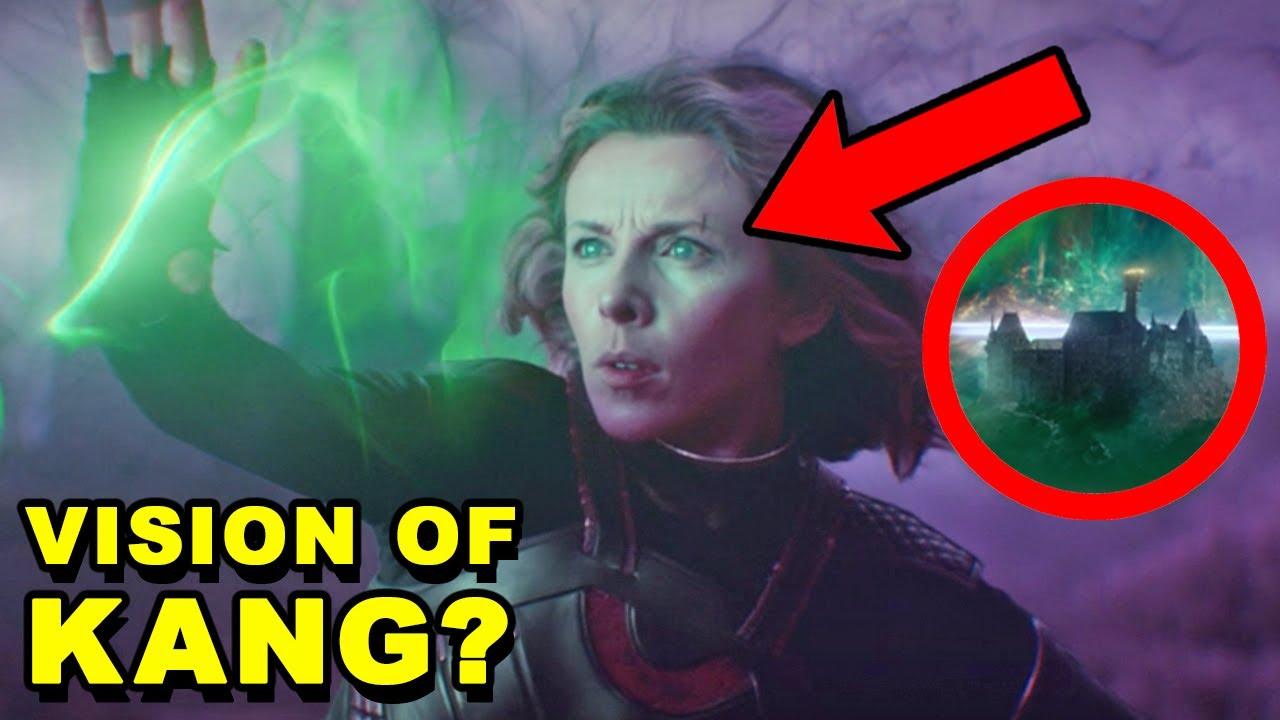 Loki Episode 5 Breakdown & Ending Explained! Kang's Castle? EVIL KING LOKI?