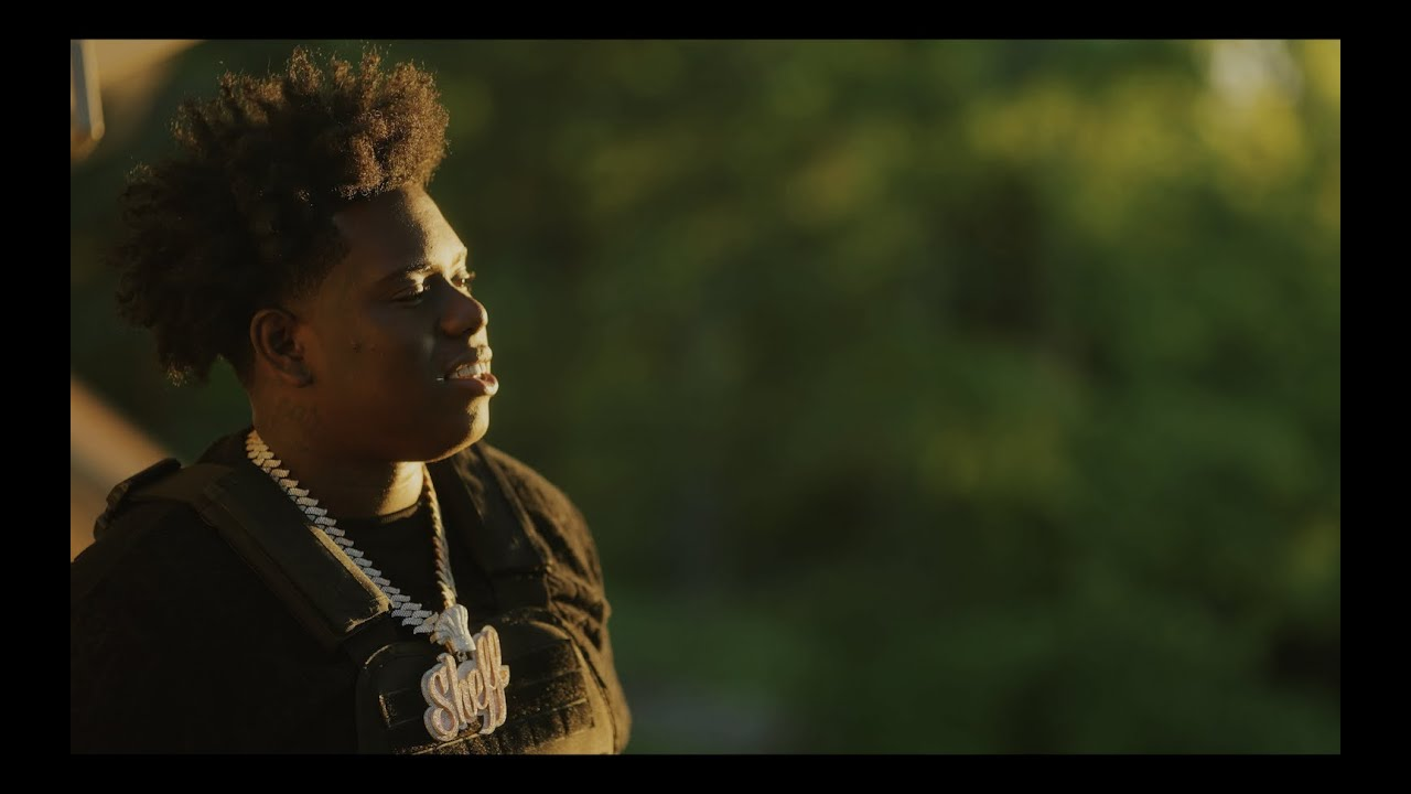 Sheff G – Start Some Shyt (Official Music Video)