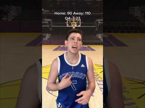 When You Outsmart NBA2K Logic Part 8…🤔
